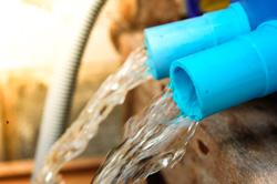 Очистка воды для технических нужд