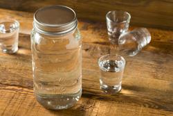 Очистка воды для изготовления водки и самогона