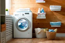 Очистка воды для стиральной машины